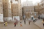 Shibam Yemen,