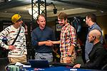 Heads Up Simon Brandstrom & Marton Czuczor