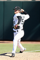 Pete Andrelczyk - Phoenix Desert Dogs - 2010 Arizona Fall League.Photo by:  Bill Mitchell/Four Seam Images..