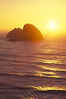 Three Arch Rocks, Oceanside, Oregon