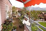 Homestory bei Werner und Dolores Gamper in Nendeln..©Paul Trummer, Mauren / FL.www.travel-lightart.com..D100..
