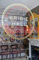 BRIDIE HALL