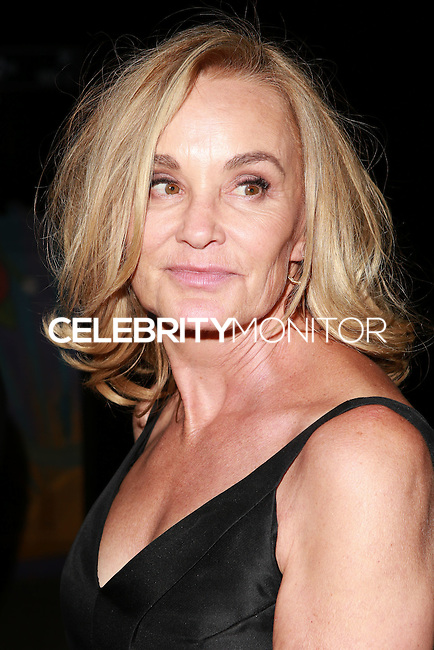 LOS ANGELES, CA, USA - AUGUST 25: Jessica Lange at the FOX, 20th Century FOX Television, FX Networks And National Geographic Channel's 2014 Emmy Award Nominee Celebration held at Vibiana on August 25, 2014 in Los Angeles, California, United States. (Photo by David Acosta/Celebrity Monitor)