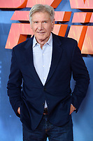 """Harrison Ford<br /> at the """"Blade Runner 2049"""" photocall, Corinthia Hotel, London<br /> <br /> <br /> ©Ash Knotek  D3312  21/09/2017"""
