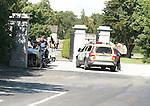 Oldbridge House Police Surveillance 12th July