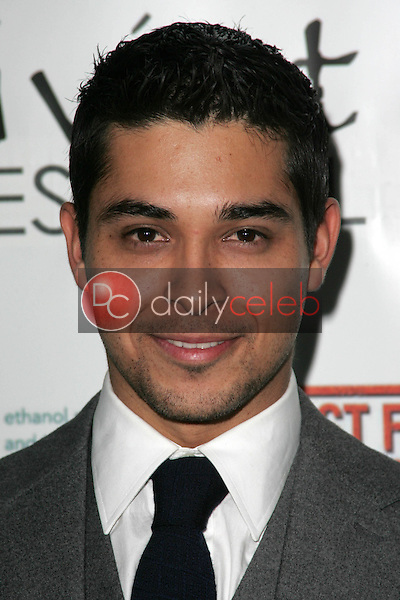 """Wilmer Valderrama<br />at the Los Angeles Premiere of """"Fast Food Nation"""". Egyptian Theater, Hollywood, CA. 11-10-06<br />Dave Edwards/DailyCeleb.com 818-249-4998"""