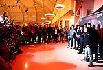 The Giro d'Italia 2015 presentation, Milan, Italy. 6th October 2014. <br /> Photo:Spada/LaPresse/www.newsfile.ie