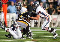 PS Football Varsity vs Randolph-Macon Academy 2010-11