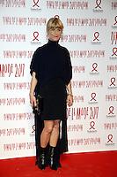 Marina Fois - Sidaction 2017 Fashion Dinner - 26/01/2017 - Paris - France # DINER DE LA MODE DU SIDACTION 2017