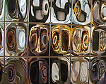 Window mirrors, New York