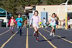 2018 Junior Olympics Training at Springer Elementary
