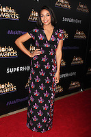 BEVERLY HILLS, CA - FEBRUARY 27: Rosario Dawson at the 3rd Annual Noble Awards at the  Beverly Hilton Hotel in Beverly Hills, California on February 27, 2015. Credit: David Edwards/DailyCeleb/MediaPunch