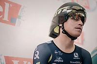 Johan Esteban Chaves (COL/ORICA-Scott) pre-TT<br /> <br /> 104th Tour de France 2017<br /> Stage 20 (ITT) - Marseille › Marseille (23km)