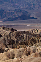 Through Death Valley