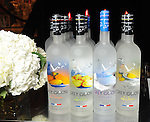 Grey Goose vodka at the Vogue Galleria Fashion Show at the Galleria Thursday Sept. 10,2015.(Dave Rossman photo)
