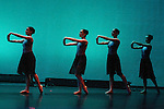 Texas Dance Theatre presents six works in Fort Worth on April 30, 2010.  (KHAMPHA BOUAPHANH/Special Contributor)
