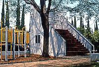Davids-Killory: Daybreak Grove, Escondido 1993. (Photo '04)