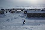 vue d'Iqaluit