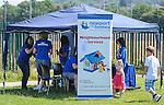 Street Games ambassador Nathen Blake's Street games 2013  5 a-side Tournament - Play Football - Saturday 6th July  2013 - Newport <br /> <br /> © www.sportingwales.com- PLEASE CREDIT IAN COOK