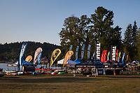 Northwest Paddling Festival, Lake Sammamish State Park, Issaquah, Washington State, WA, America, USA.