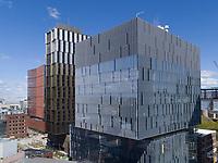 Site 3, MIT Kendall Square, Cambridge, MA (Perkins + Will = architect)