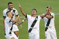06/06/2021 - PONTE PRETA X VASCO - CAMPEONATO BRASILEIRO DA SÉRIE B