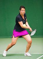 26-08-12, Netherlands, Amstelveen, Tennis, NVK, Susan Gadroen