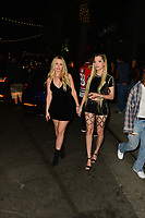 Mandana Bolourchi spotted at the Club In Hollywood