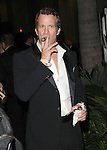 Thomas Jane leaving The 68th Annual Golden Globe Awards held at The Beverly Hilton Hotel in Beverly Hills, California on January 16,2011                                                                               © 2010 DVS / Hollywood Press Agency