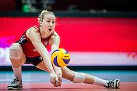 Watsons FIVB World Grand Prix Hong Kong 2015