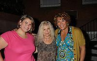 06-24-11 Ilene Kristen sees Disenchanted - a new musical starring Jenna Bitow & Doreen Montalvo