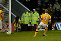 25/11/2006       Copyright Pic: James Stewart.File Name :sct_jspa15_motherwell_v_falkirk.RICHARD FORAN SCORES MOTHERWELL'S SECOND.James Stewart Photo Agency 19 Carronlea Drive, Falkirk. FK2 8DN      Vat Reg No. 607 6932 25.Office     : +44 (0)1324 570906     .Mobile   : +44 (0)7721 416997.Fax         : +44 (0)1324 570906.E-mail  :  jim@jspa.co.uk.If you require further information then contact Jim Stewart on any of the numbers above.........