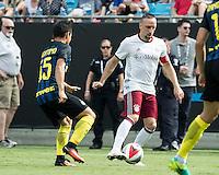Bayern Munich vs Inter Milan, July 30, 2016