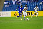 Al Hilal vs Al Saddduring the 2015 AFC Champions League Group C match on May 05, 2015 at the King Fahd International Stadium in Riyadh, Saudi Arabia. Photo by Adnan Hajj / World Sport Group