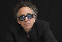 Tim Burton, the director of 'Dumbo', at the Beverly Hilton Hotel in Beverly Hills, CA. 100319 Credit: Magnus Sundholm/Action Press/MediaPunch ***FOR USA ONLY***