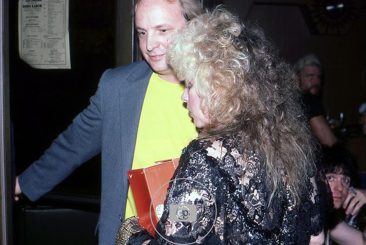 Stevie Nicks. Fleetwood Mac