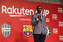 FC Barcelona and Chelsea FC to play in Rakuten Cup summer tournament in Japan
