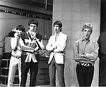 The WHO 1965 at Ready Steady Go.© Chris Walter.