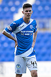 St Johnstone FC… Season 2016-17<br />Eoghan McCawl<br />Picture by Graeme Hart.<br />Copyright Perthshire Picture Agency<br />Tel: 01738 623350  Mobile: 07990 594431