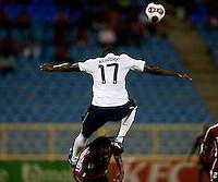 U.S. Men's National Team vs. vs. Trinidad and Tobago.Hasely Crawford Stadium; Port of Spain, Trinidad.Sep. 9, 2009 @ 7 p.m. ET.   .