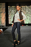 St. Charles Fashion Week at Ameristar Casino on Aug 25-28, 2010.