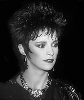 Sheena Easton 1985<br /> Photo By John Barrett/PHOTOlink