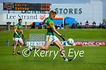 Killian Spillane, Kerry during the Allianz Football League Division 1 South Round 1 match between Kerry and Galway at Austin Stack Park in Tralee.
