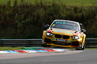 Round 5 of the 2020 British Touring Car Championship. #41 Carl Boardley. HUB Financial Solutions with Team HARD. BMW 125i M Sport.