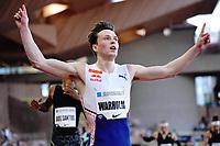 9th July 2021, Monaco, France; Diamond League Athletics, Herculis meeting, Monaco; Karsten Warholm Norway