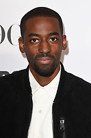 """Ashley Thomas<br /> arriving for the """"Widows"""" special screening in association with Vogue at the Tate Modern, London<br /> <br /> ©Ash Knotek  D3457  31/10/2018"""