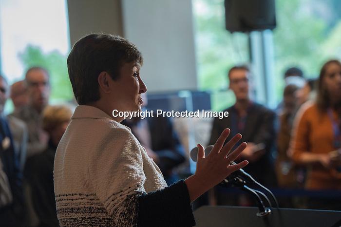 Press Encounter by Kristalina Georgieva
