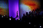Nicole Miller show at Mercedes-Benz Fashion Week