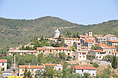 Visions of Languedoc Roussillon region of France