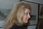 """MAGHERITA AGNELLI<br /> VERNISSAGE """" A RIVEDERCI ROMA"""" DI PRISCILLA RATTAZZI<br /> GALLERIA MONCADA ROMA 2004"""